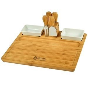 Sherborne Cheese Board Set